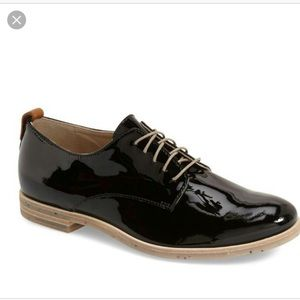AGL Double Sole Oxford Loafers